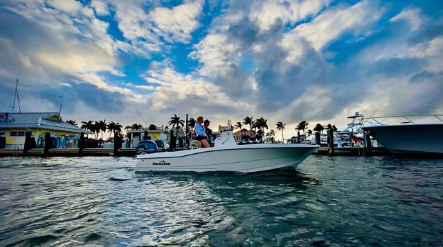 Another Sunday in the books. #NauticStar 191Hybrid ~ ~ #boating #boatinglife #nauticstarboats #bayboat #fishing #skinnywaterculture #bluewater #redfish #floridafishing #yamahaoutboards  #socialdistancing #centerconsoleboats #sportfishing #instagood #picoftheday
