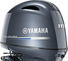 Yamaha Props