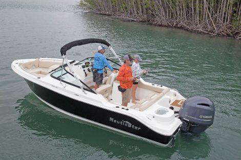 2302 LDC Fishing