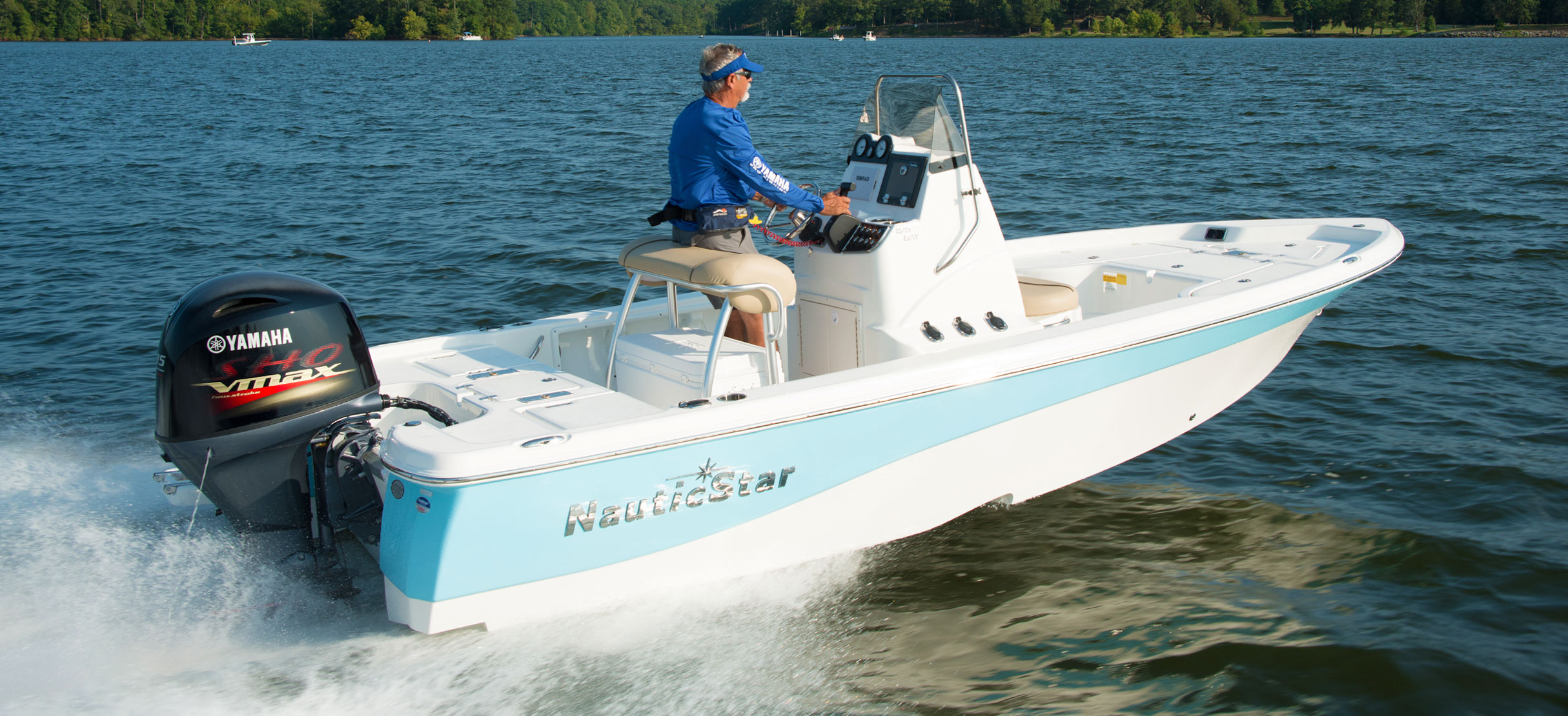 195 NauticBay | NauticStar Boats on