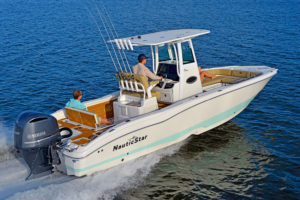 Nautic Star Boats >> Nautic Bay Boats | NauticStar Boats