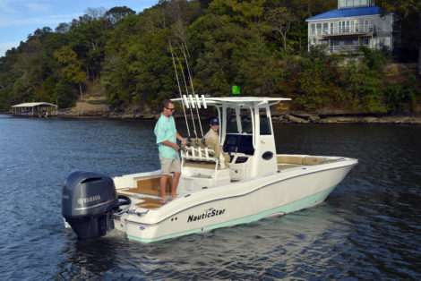 251 Hybrid Fishing