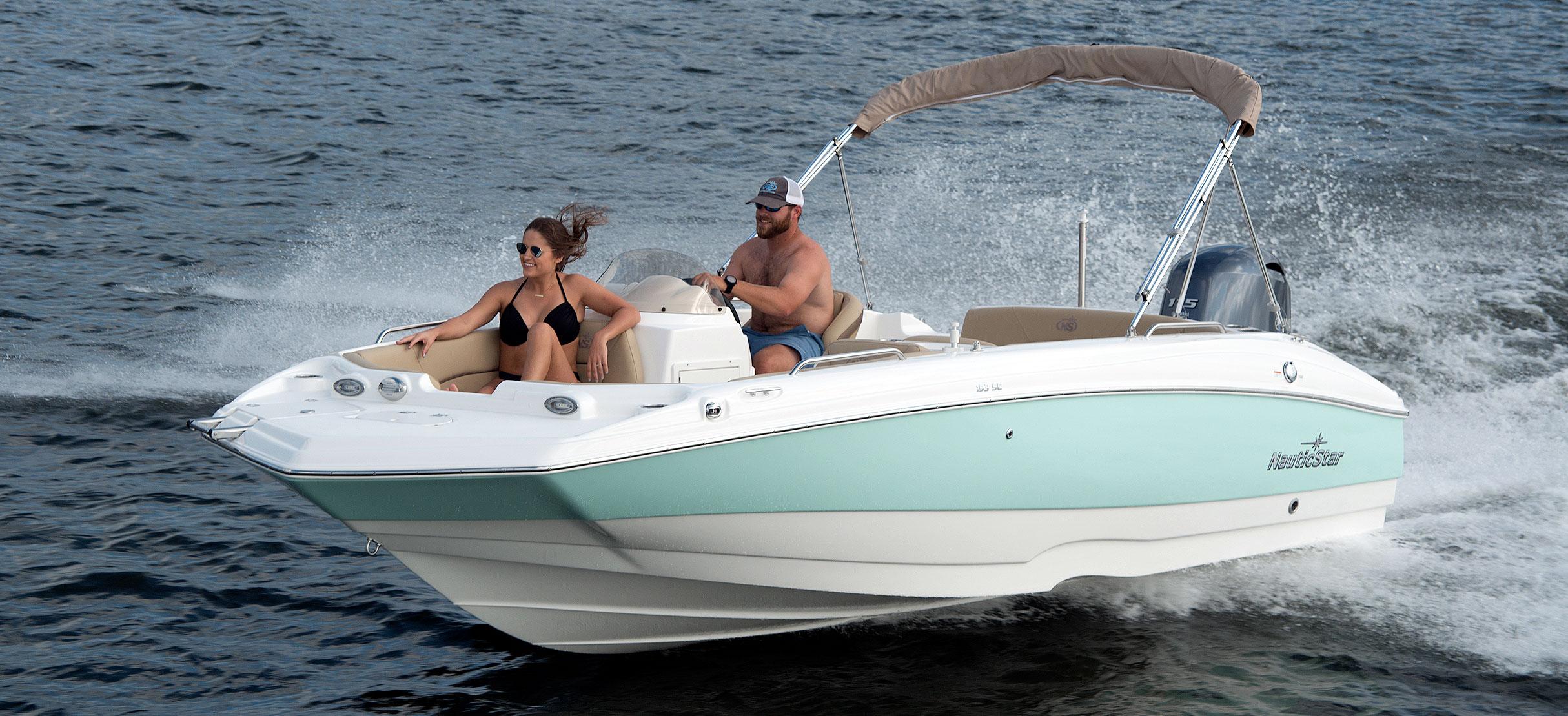 193 SC | NauticStar Boats