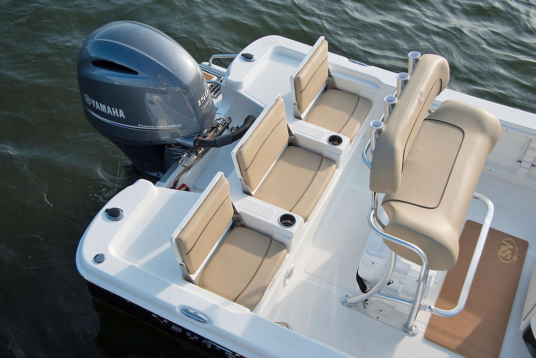215 XTS | NauticStar Boats