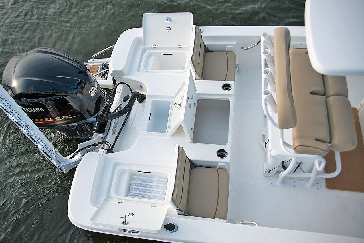244 Xts 2019 Nauticstar Boats
