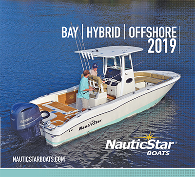 Download the 2019 Bay and Offshore Brochure PDF