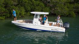 251 Hybrid Fishability