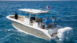 32XS Fishing Bluewater image
