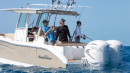 32XS Fishability