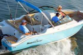 image for NauticStar 2302 LDC – Max Recreation and Fishing